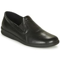 Zapatos Hombre Slip on Romika Westland BELFORT 88 Negro