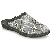 Zapatos Mujer Pantuflas Romika Westland LILLE 100 Gris