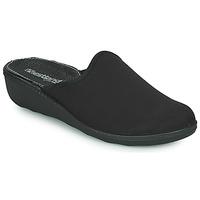 Zapatos Mujer Pantuflas Romika Westland AVIGNON 315 Negro