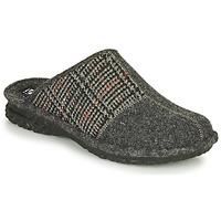 Zapatos Hombre Pantuflas Romika Westland TOULOUSE 54 Gris