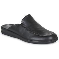 Zapatos Hombre Pantuflas Romika Westland BELFORT 20 Negro