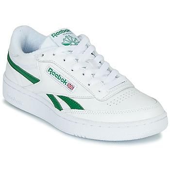 Zapatos Zapatillas bajas Reebok Classic CLUB C REVENGE MU Blanco / Verde