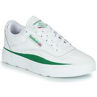Zapatos Zapatillas bajas Reebok Classic REEBOK LEGACY COURT Blanco / Beige / Verde