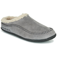 Zapatos Hombre Pantuflas Sorel LANNER RIDGE Gris