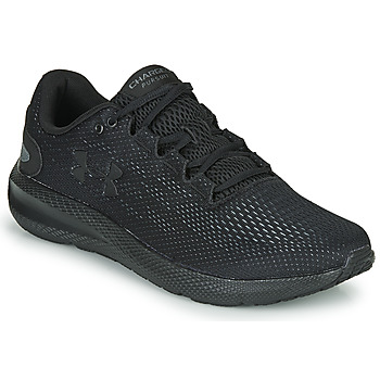 Zapatos Hombre Running / trail Under Armour CHARGED PURSUIT Negro / Negro