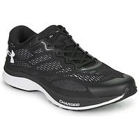 Zapatos Hombre Running / trail Under Armour BANDIT 6 Negro / Gris / Blanco