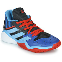 Zapatos Baloncesto adidas Performance HARDEN STEPBACK Azul / Negro