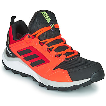 Zapatos Hombre Running / trail adidas Performance TERREX AGRAVIC TR G Rojo / Negro