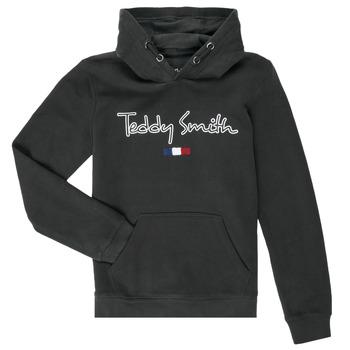 textil Niño Sudaderas Teddy Smith SEVEN Marino