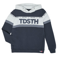textil Niño Sudaderas Teddy Smith RYA Blanco