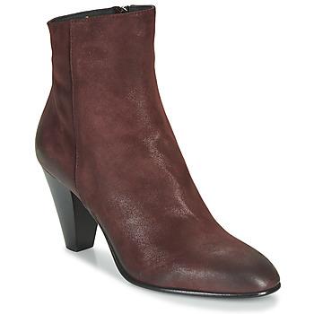 Zapatos Mujer Botines Fru.it ROMA Burdeo