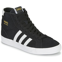Zapatos Zapatillas altas adidas Originals BASKET PROFI Negro