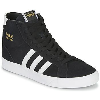 Zapatos Zapatillas altas adidas Originals BASKET PROFI Negro