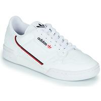 Zapatos Zapatillas bajas adidas Originals CONTINENTAL 80 VEGA Blanco