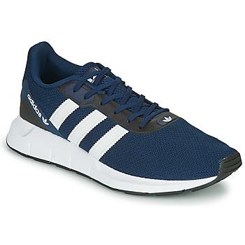 Zapatos Zapatillas bajas adidas Originals SWIFT RUN RF Marino
