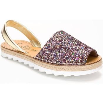 Zapatos Mujer Sandalias Avarca Cayetano Ortuño Avarcas menorquinas de mujer by C Ortuño Multicolore