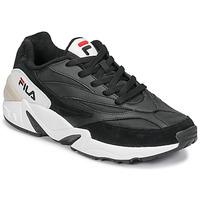 Zapatos Hombre Zapatillas bajas Fila V94M N LOW Negro