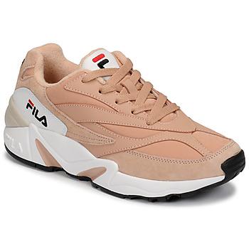 Zapatos Mujer Zapatillas bajas Fila V94M WMN Rosa