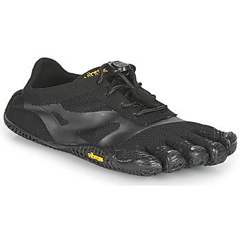 Zapatos Niños Multideporte Vibram Fivefingers KSO EVO Negro / Negro