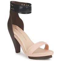 Zapatos Mujer Sandalias Melissa NO 1 PEDRO LOURENCO Beige / Marrón