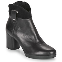 Zapatos Mujer Botines Geox ANYLLA MID Negro