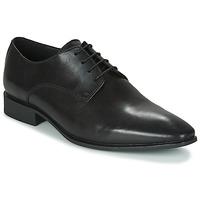 Zapatos Hombre Derbie Geox UOMO HIGH LIFE Negro