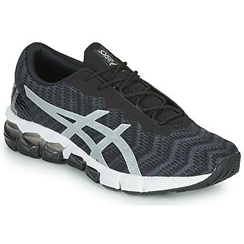 Zapatos Hombre Zapatillas bajas Asics GEL-QUANTUM 180 5 Gris / Plateado