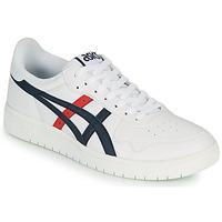 Zapatos Hombre Zapatillas bajas Asics JAPAN S Blanco / Azul / Rojo