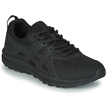 Zapatos Hombre Running / trail Asics TRAIL SCOUT Negro / Gris