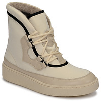 Zapatos Mujer Botas de nieve Aigle SKILON HIGH Blanco