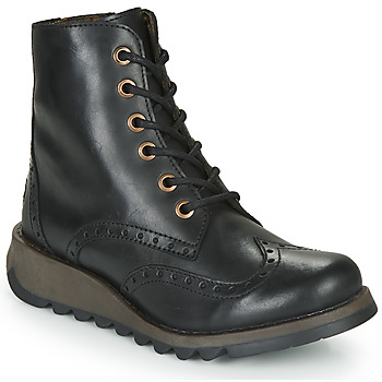 Zapatos Mujer Botas de caña baja Fly London SARL069FLY Negro