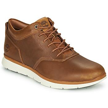 Zapatos Hombre Zapatillas bajas Timberland KILLINGTON HALF CAB Marrón