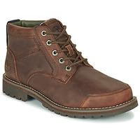 Zapatos Hombre Botas de caña baja Timberland LARCHMONT II CHUKKA Marrón