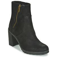 Zapatos Mujer Botines Timberland ALLINGTON BOOTIE Negro