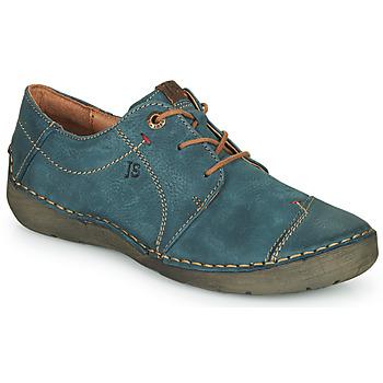 Zapatos Mujer Derbie Josef Seibel FERGEY 20 Marino