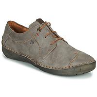 Zapatos Mujer Derbie Josef Seibel FERGEY 20 Gris