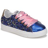 Zapatos Niña Zapatillas bajas Kaporal SHERIFA Multicolor