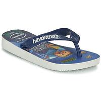 Zapatos Niño Chanclas Havaianas KIDS MINECRAFT Azul