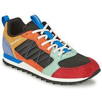 Zapatos Hombre Zapatillas bajas Merrell ALPINE SNEAKER Multicolor