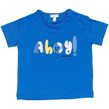 textil Niño camisetas manga corta Nanan E20174 avio