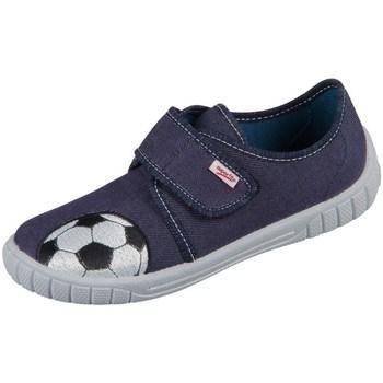 Zapatos Niño Zapatillas bajas Superfit Bill Azul marino