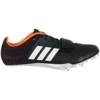 Zapatos Hombre Running / trail adidas Originals Adizero Accelerator Negros
