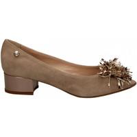 Zapatos Mujer Zapatos de tacón Enval D SF 52553 taupe