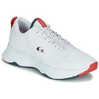 Zapatos Hombre Zapatillas bajas Lacoste COURT-DRIVE 0120 3 SMA Blanco / Rojo