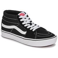 Zapatos Zapatillas altas Vans COMFYCUSH SK8-MID Negro