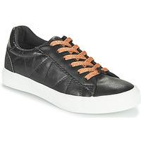 Zapatos Mujer Zapatillas bajas Le Temps des Cerises VIC Negro