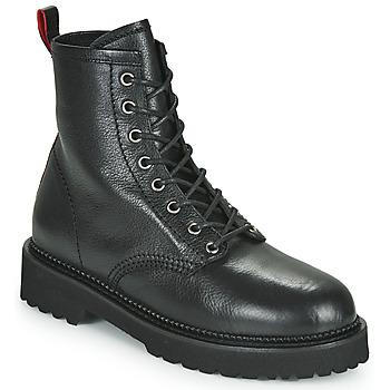 Zapatos Mujer Botas de caña baja Mimmu JUDONE Negro