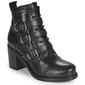 Zapatos Mujer Botines Mimmu JAYZE Negro