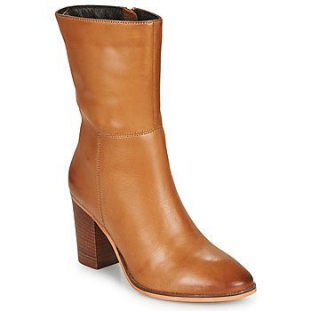 Zapatos Mujer Botines Les Tropéziennes par M Belarbi LIVANA Marrón