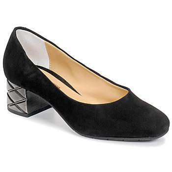 Zapatos Mujer Zapatos de tacón Perlato JAMINET Negro